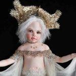 Фарфоровые куклы Sylvia Weser dolls (Сильвия Везер)