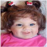 Малышки от Андреи Арчелло - Мия,  Лилли  и другие коллекционные куклы
