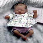 Куклы - младенцы Natalie Scholl