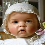 Коллекционные куклы и уникаты Sissel Bjorstadt Skille dolls